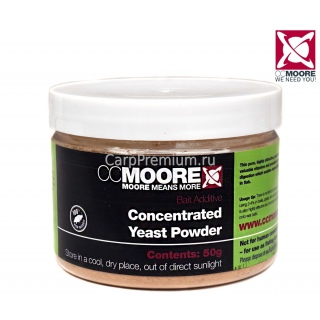 CCMoore Порошок Сухие Дрожжи концентрат - Concentrated Yeast Powder, 50 г