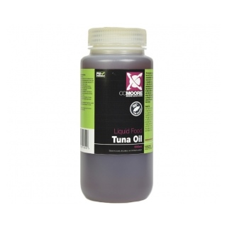 CCMoore Tuna Oil 500ml тунцовое масло